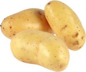 Elbers Hof Kartoffel Rumba