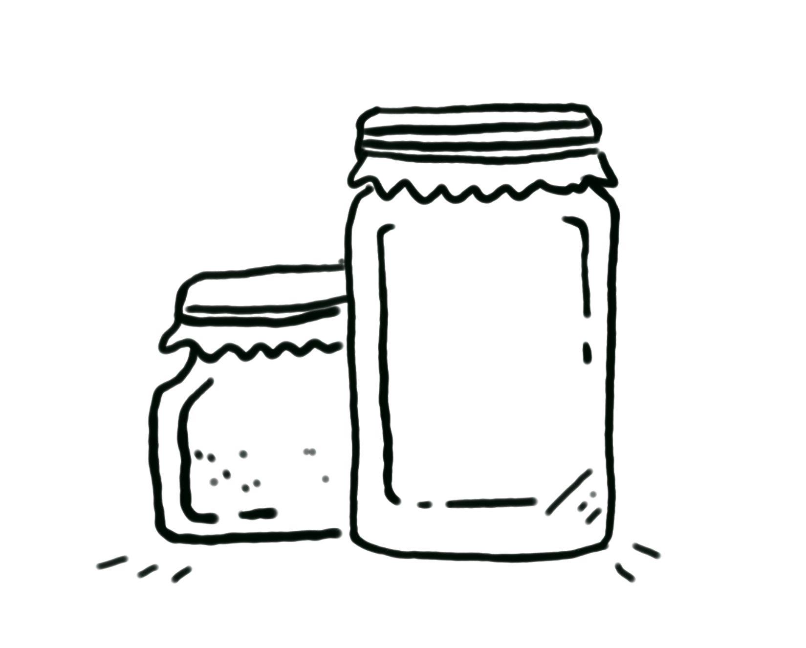 Uelzen ackert: Lebensmittel haltbar aufbewahren